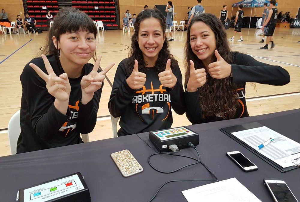 Fearless volunteers score bench over 300 games